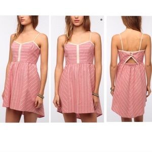 UO Cupo Dress